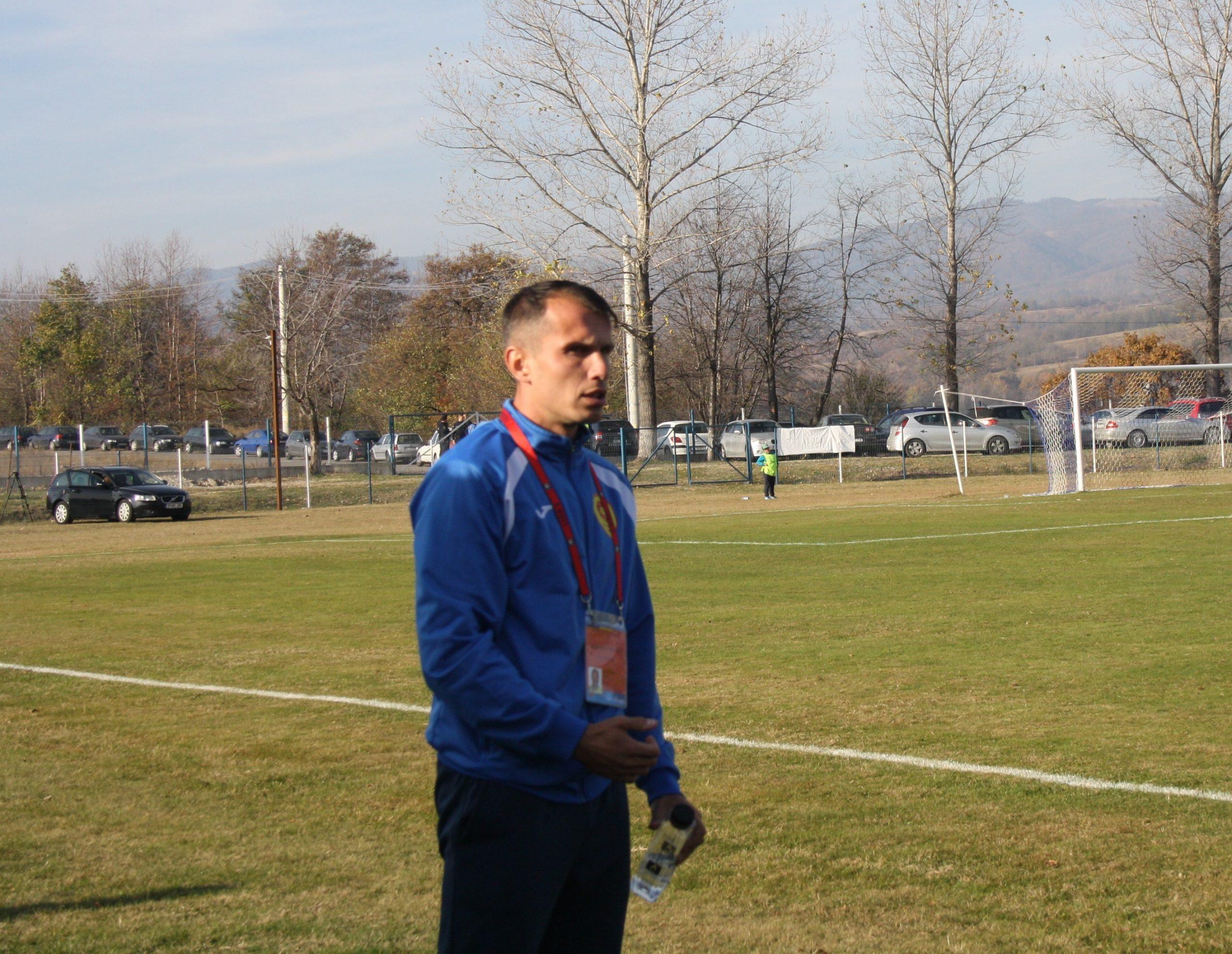 Adrian Popa a demisionat de la Flacăra Horezu!