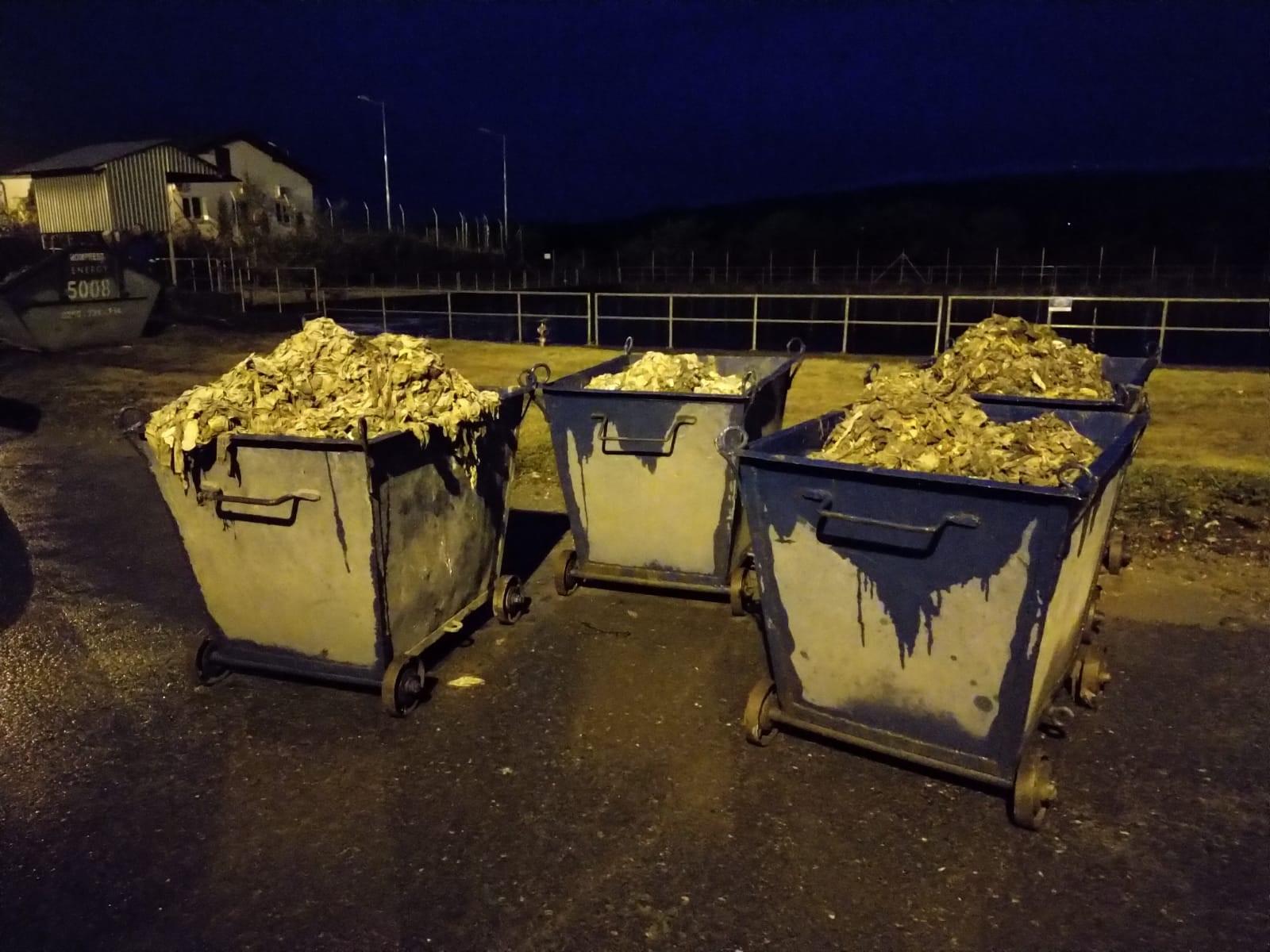 Stația de Epurare Rm. Vâlcea a devenit coșul de gunoi al orașului?