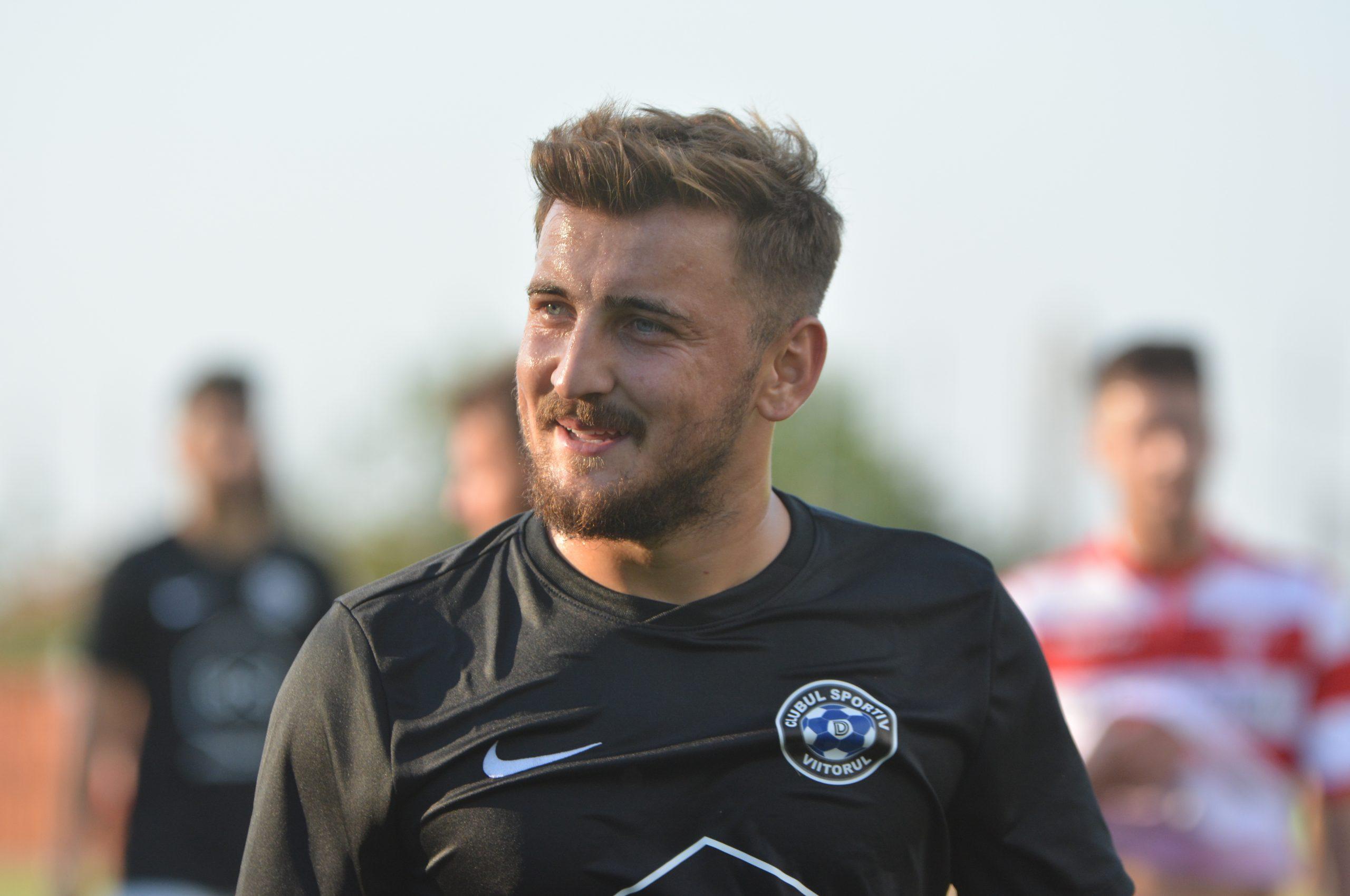 Comănescu, Marin, Trașcă și Pencea, primele transferuri în Treapt