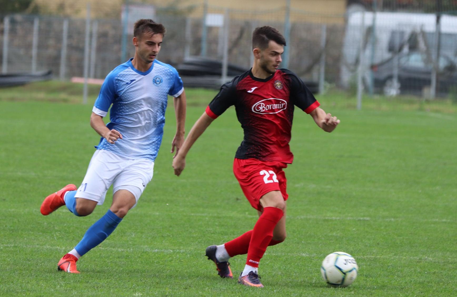 Costești, la primul succes în Liga a III-a!