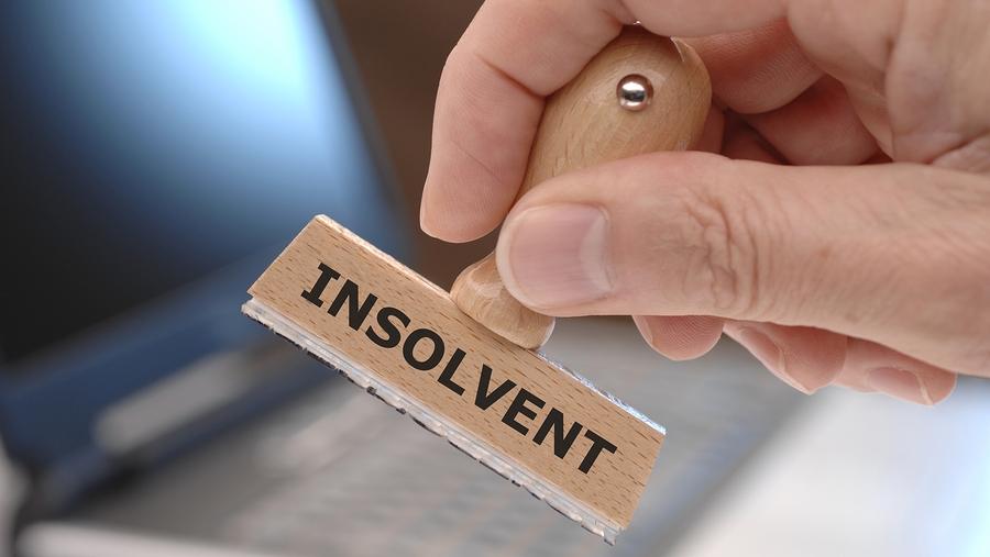 În primele 8 luni din acest an, la nivelul judeţului Vâlcea, s-au înregistrat 75 de firme care au intrat în procedura insolvenţei