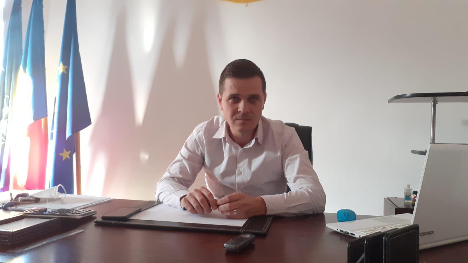 Parteneriat între Primăria orașului Ocnele Mari și Consiliul Județean Vâlcea pentru realizarea unui complex turistic balnear