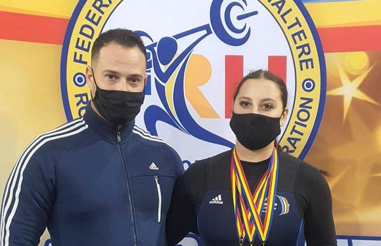 DJTS Vâlcea a anunțat topul sportivilor pe 2020