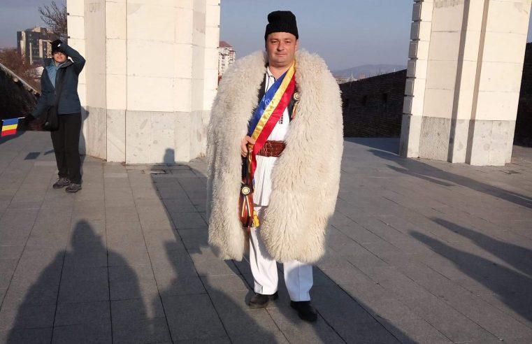 """Daniel Băluţă: """"Nimic nu poate umbri bucuria adusă de sărbătoarea naşterii Domnului"""""""