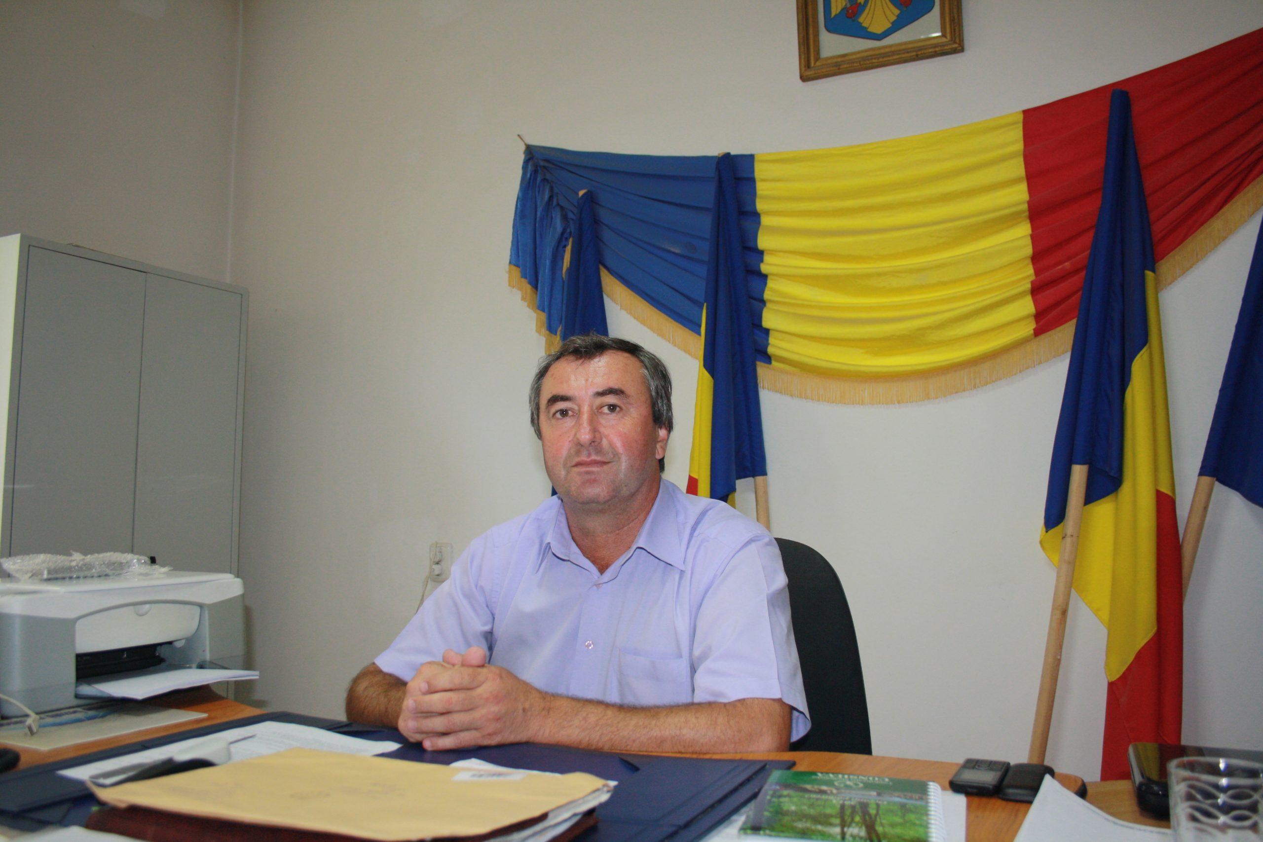 """Constantin Aleca: """"""""A fost aprobată finanţarea pentru redeschiderea Spitalul Orășenesc Bălcești"""""""