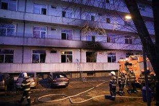 Tragedia se repetă în spitalele din România