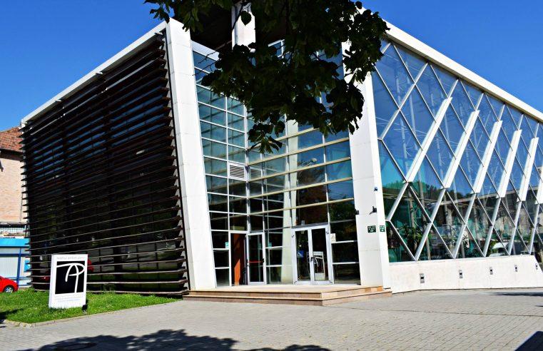 Primul spectacol cu public și spațiu modern pentru tineri cu stand-up și spectacole. Teatrul Anton Pann are un suflu nou pentru anul 2021