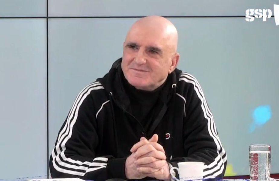 Victor Roșca dezvăluie blaturile din perioada Chimiei!