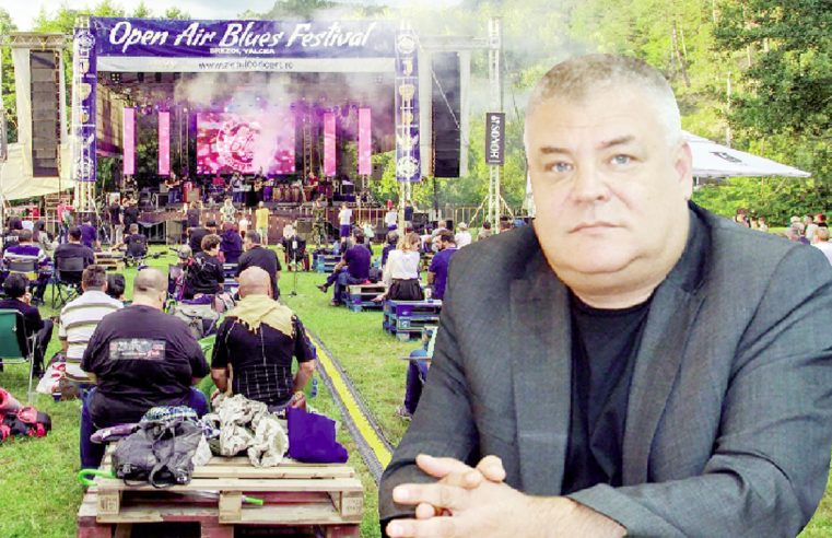 Open Air Blues Festival Brezoi, un succes de proporţii, care a pus Brezoiul pe harta lumii