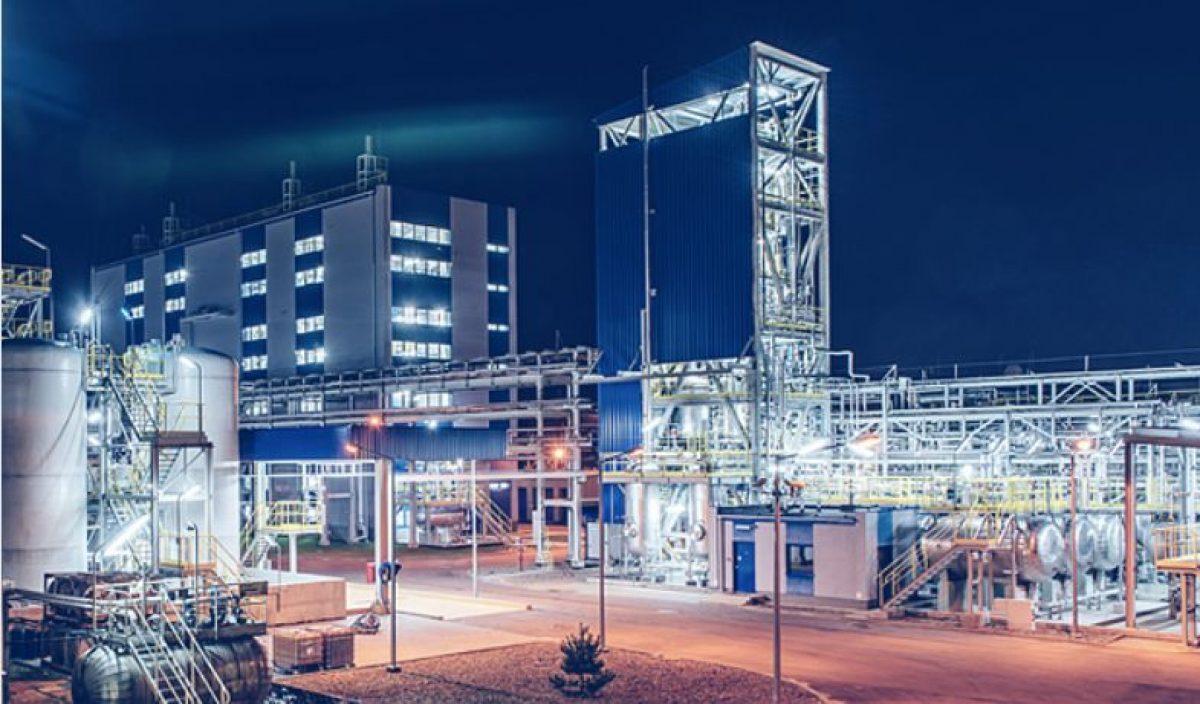 SC Ciech Soda România SA a primit acordul de mediu pentru construirea unei noi centrale în cogenerare de înaltă eficienţă