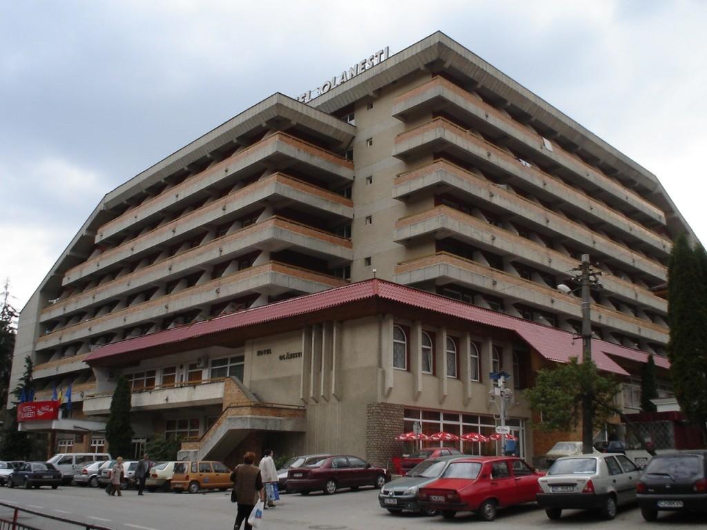 Acţionarii SC Olănești Riviera SA au decis înfiinţarea a 4 puncte de lucru ale societății