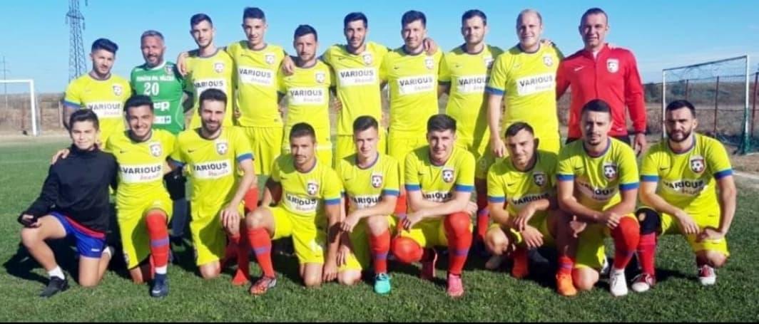 Liga a IV-a Vâlcea va avea la start patru echipe