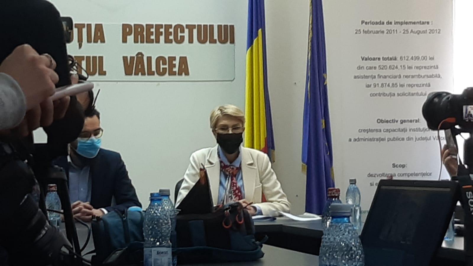 Raluca Turcan, veşti triste pentru pensionari: birocraţia blochează majorarea pensiilor