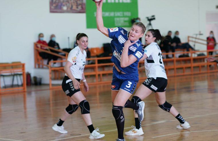 Vâlcea câștigă lejer cu Slatina