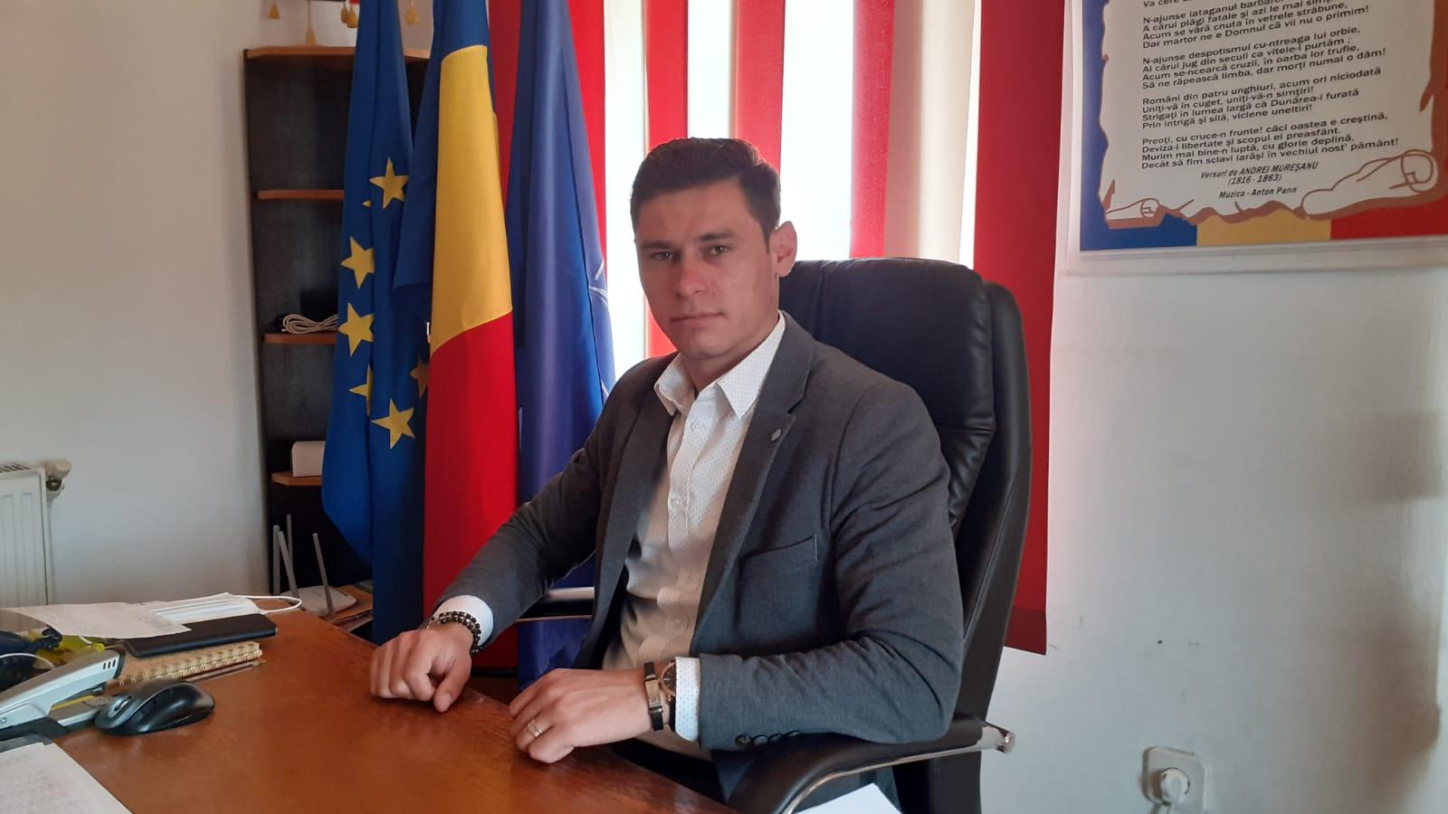 """Daniel Tudor: """"Salutăm reforma pe care Guvernul liberal şi-a propus-o"""""""