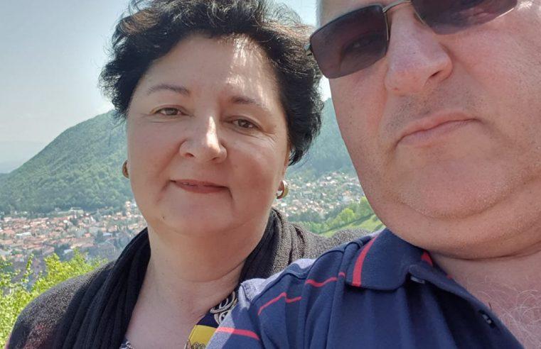 Sorin Romcescu o susţine pe  Daniela Camelia  Romcescu la alegerile parțiale pentru funcția de primar al comunei Slătioara din 27 iunie 2021, din partea Partidului Social Democrat