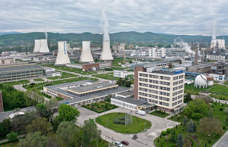 SC Chimcomplex SA raportează pentru primul trimestru din 2021 un profit net de 24 de milioane de euro şi afaceri de 101 milioane de euro