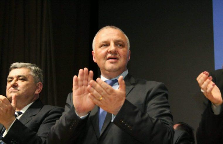 """Grigore CRĂCIUNESCU: """"Este benefică o concurenţă în partid"""""""