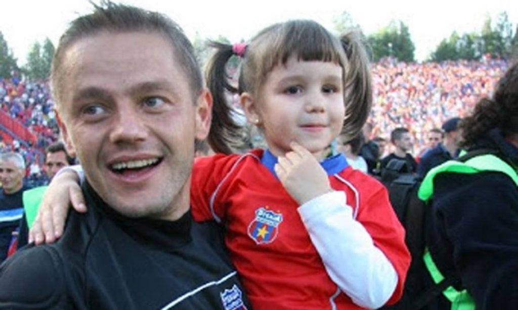 Meci de retragere la Drăgășani  în memoria lui Martin Tudor!
