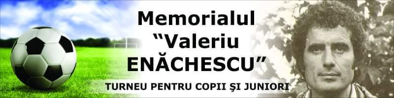 """Peste 200 de copii s-au bucurat la Drăgășani de Memorialul """"Valeriu Enăchescu"""""""