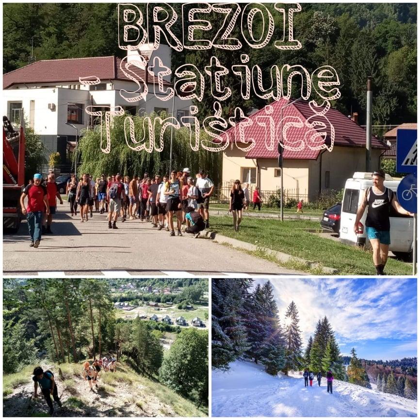 Oraşul Brezoi este atestat ca stațiune turistică de interes local