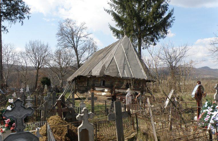 Biserica de la Popeşti, preferata publicului la Premiile Europene pentru Patrimoniu