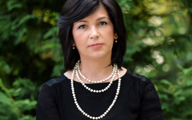 """Mihaela ANDREIANU: """"Anul acesta intrarea în online se face doar la o rată de 6 la mia de locuitori"""""""